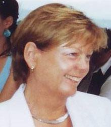 Margret Karle